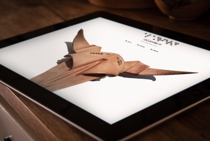 aLantern_iPad